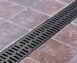 ACO HexDrain® Pro drainage channel