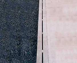 ACO Slimline® lightweight channel drainage