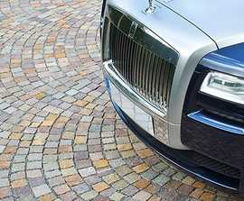 tuffgrit helps create SuDS driveway in Beaconsfield