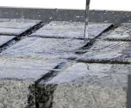SuDS and permeable pavements
