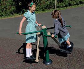Schools fitness equipment package