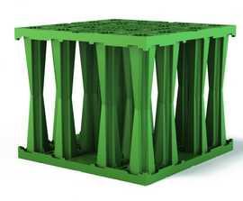 SDS Rigofill Modular Stormwater Storage/Infiltration
