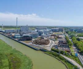 SDS Installs Attenuation System at Flagship CHP plant