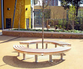 Access TREE  bench