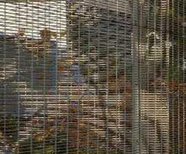 Perimeter security for data centre