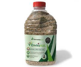 Green roof sedum fertiliser