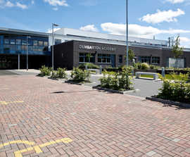 Dumbarton Academy Breaks All Records