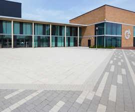 £26m rebuild success at Grace Academy, Darlaston