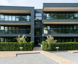 Lavish Royal Swiss Homes Perfected with Permeable Paving