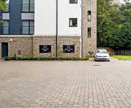 Tobermore Supply Westpoint Homes Award-Winning Scheme