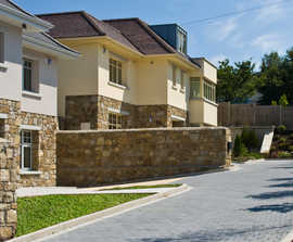 €2m Dalkey Properties Complete with Tobermore Products