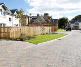 Westpoint Homes Develop Landscape Perfection