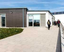 Alec French employs Tobermore paving at £11m project