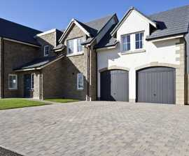 Hydropave Shannon permeable paving