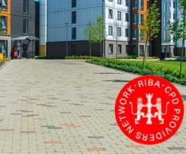 How Permeable Paving works as a SuDS Solution