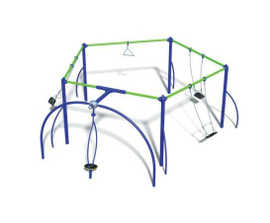 5 point Flexi Swings