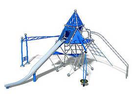 Matrix K5 agility system