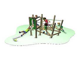 Pick Up Sticks 3 with Steel Slide