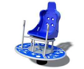 Simulator roundabouts
