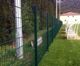 Sportif mesh sports fencing