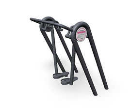 Air Walker - outdoor gym equipment