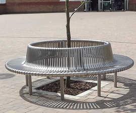 Orion Tree Seat