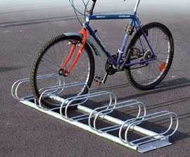 Eco Steel Cycle Stand