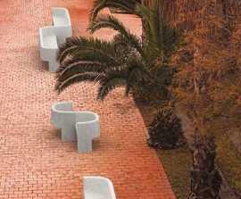 Mago Hache contemporary seating