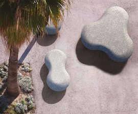 Mago Zen contemporary seating
