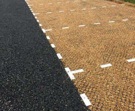 BodPave® 85 plastic cellular pavers