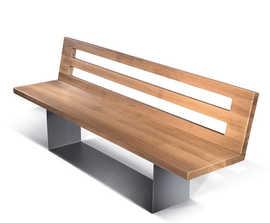 Stretch Bench by LAB23