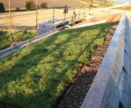 Grassroof GFR/2 green roof system