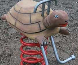 Tortoise Springer