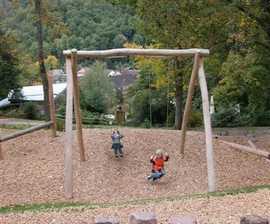 4.4m High Swing 901050300R