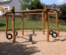 Hexagonal Swing 901150100R
