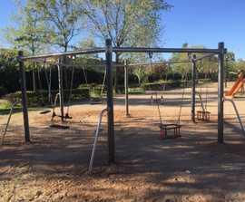 Demod Hexagonal Swing L16