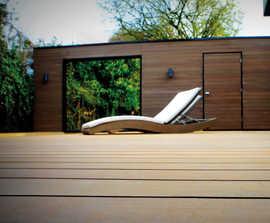 Esthec Terrace high-end decking