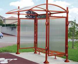 Province cycle shelter