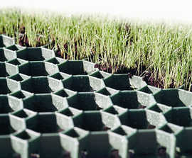 TERRAM BodPave® 40 cellular porous pavers